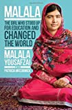 I Am Malala: How One Girl Stood Up for Education and Changed the World by Malala Yousafzai (2014-08-19)