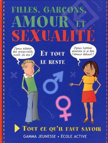 Filles, garçons, amour et sexualité : Tout ce qu'il faut savoir