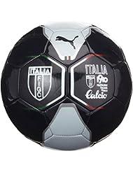 Puma Italia Fan Ball–Peacoat/Light Gray Heather