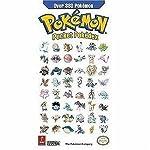 Pokemon Pocket Pokedex - Prima Official Game Guide de Prima Games