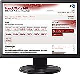 Hauck/Noftz SGB-Gesamtmodul - Jahresabonnement bei Kombibezug Print und Datenbank: SGBdigital - Fachwissen Sozialrecht