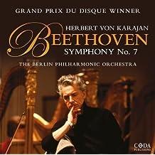 Beethoven:Symphony 7 [Import anglais]