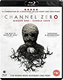 Channel Zero - Season One: Candle Cove (Blu-Ray) [Reino Unido] [Blu-ray]