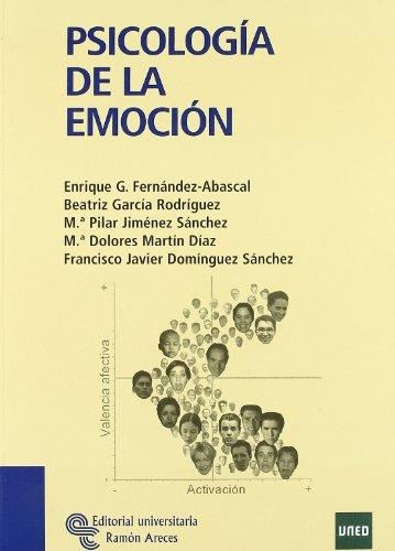 Psicología de La Emoción (Manuales)