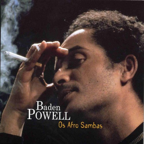 Os Afro Sambas (feat. Vinicius...