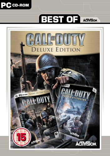 Best of Range: Call of Duty - Deluxe Edition