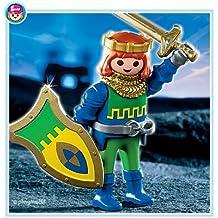 Playmobil 4643 Brave Prince by Playmobil USA