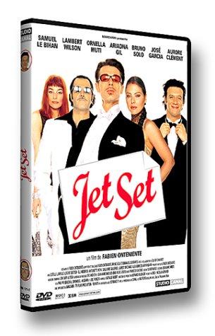 Jet Set [FR Import]