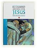 Image de El camino abierto por Jesús. Lucas (eBook-ePub) (Fc (ppc))