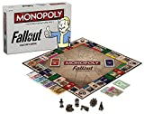 Fallout Monopoly... Ansicht