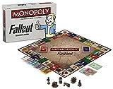 Fallout Monopoly...Vergleich