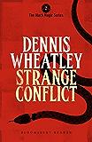 Strange Conflict (Duke De Richleau)
