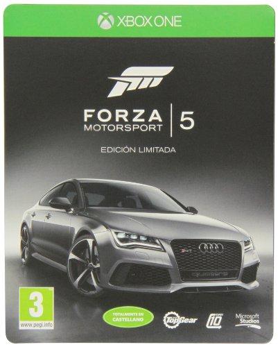 Forza Motorsport 5 - Edición Limitada