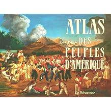 Atlas des peuples d'Amérique