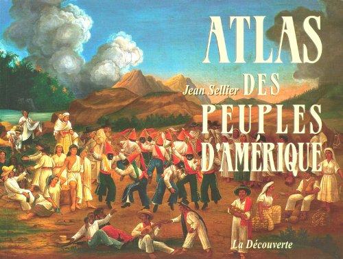 Atlas des peuples d'Amrique