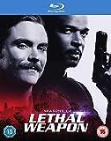 Lethal Weapon S1-2 [Edizione: Regno Unito]