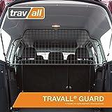Travall Guard Hundegitter TDG1223 - Maßgeschneidertes Trenngitter in Original Qualität