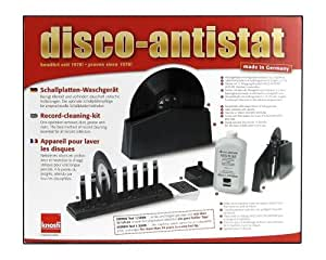 DISCO-ANTISTAT RECORD CLEANER