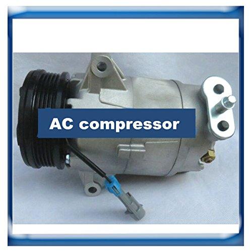 GOWE AC Compresor para CVC AC Compresor para Holden Astra/Opel Astra G/H, Meriva 1.6, Zafira 6854059685406268540881312475024466994