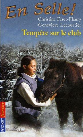 EN SELLE T04 TEMPETE SUR CLUB