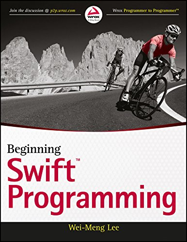 Beginning Swift Programming (WROX)