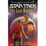 The Last Roundup (Star Trek: The Original Series) (English Edition)