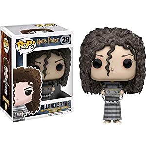 Funko Pop Bellatrix Lestrange Azkaban (Harry Potter 29) Funko Pop Harry Potter