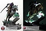 SOTA Toys - Darksiders 2 statuette Death and Despair 30 cm
