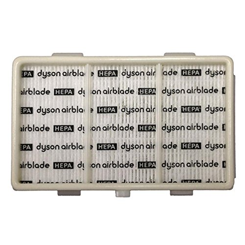 Genuine Dyson HEPA filter assembly for Airblades / hand dryer models AB06...