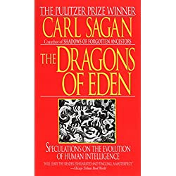 The Dragons of Eden: Speculations on the Evolution of Human Intelligence - Premio Pulitzer 1978