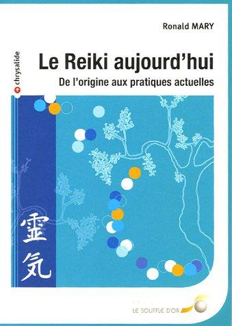Le Reiki aujourd'hui : De l'origine aux pratiques actuelles