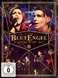 A Special Night Out-Live & Acoustic (Ltd.CD+Dvd) - Blutengel