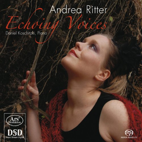 Echoing Voices - Works for Recorder and Piano