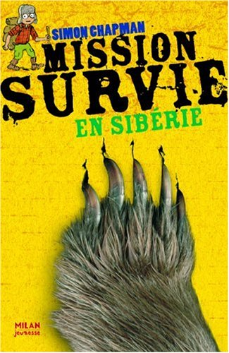Mission Survie en Sibérie