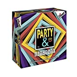 Party & co- 10084 PARTY&CO Ultimate, Multicolor (Diset