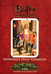The Official Sunnydale High Yearbook (Buffy the Vampire Slayer)