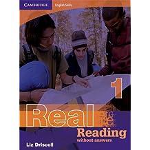 Cambridge English Skills Real Reading 1 without answers: Level 1