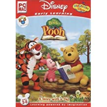 Disney Early Learning The Book Of Pooh