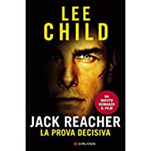 Jack Reacher La prova decisiva: Le avventure di Jack Reacher (La Gaja scienza)