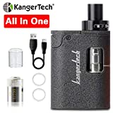 Best E Cigarette Batteries - E Cigarettes Portable Starter Kit, Kangertech Togo Mini Review