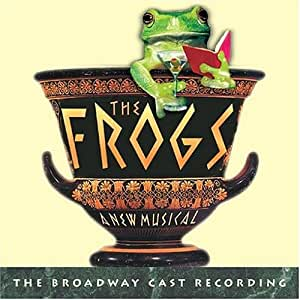 Frogs,the [2004]