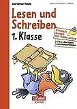 Einfach lernen mit Rabe Linus - Lesen und Schreiben 1. Klasse