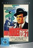 Der Mörder wohnt in Nr. 21 - Filmclub Edition 48 [Limited Edition]
