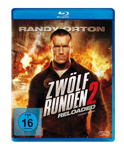 Zwölf Runden 2 - Reloaded [Blu-ray]