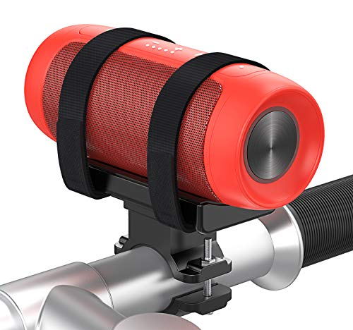Cocoda Soporte Altavoz Multifuncional para Bicicleta, Barandilla Carrito de Golf/Barra Estabilizadora ATV/UTV,...