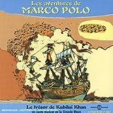 """Afficher """"Aventures de Marco Polo (Les)"""""""
