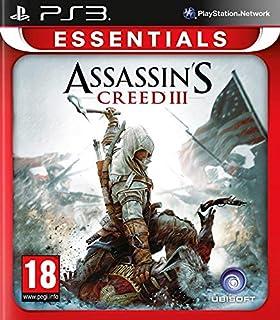 Assassin's Creed III - éssentials (B00H3AN22I) | Amazon price tracker / tracking, Amazon price history charts, Amazon price watches, Amazon price drop alerts