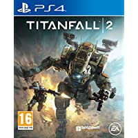 Titanfall 2 PS4 Game