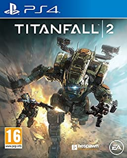 Titanfall 2 (PS4) (B01C8MQP6A) | Amazon Products