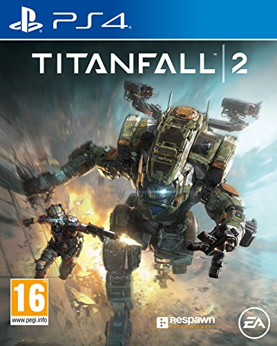 Titanfall 2 PS4 UK (Multilingue ITALIANO)